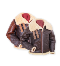 Eastman USAAF B-3 Flying Jacket