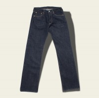 Sugar Cane Type II 1947 Selvage-Denim Jeans SC42009A