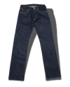 Sugar Cane Type II 1947 Selvage-Denim Jeans, Pre-Shrunk, One-Wash