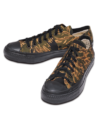 Buzz Rickson's Golden Tiger-Stripe Camouflage Basketball Shoes Blowout Clearance Sale