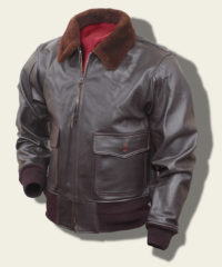 Buzz Rickson G-1 Flying Jacket, U. S. Navy MIL - J - 7823 (AER) BR80145