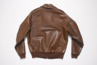 Eastman A-2 Flying Jacket Rough Wear Clothing Co. 1401 40R Jimmy Stewart Tribute