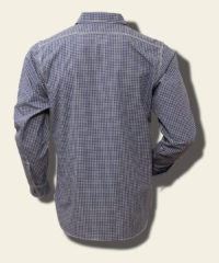 Sugar Cane Covert Check Shirt SC27120